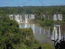 Free Foz Do Iguacu Falls Argentina Brazil Royalty Free Stock Photos - 32427578