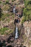 Foz do Iguacu Falls Argentina Brazil Stock Images