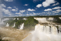 Foz do Iguassu Stock Photos