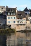 främre husflod för argentat Royaltyfri Bild
