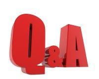 Fråga och svar Arkivfoton