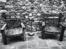 Från forntid till gåva Royaltyfri Foto
