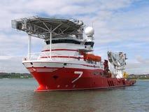 frånlands- subsea b1 arkivbilder