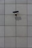 Frère : La vidéo surveillance a visé la cible Photos stock
