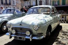 Frégate de Renault datant à partir de 1956 Photos libres de droits