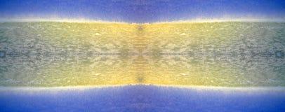Frío y luz Imagenes de archivo
