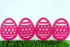 Fröhliche Ostern Stockfoto