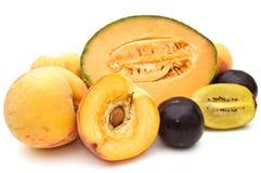 Früchte. Stockfotos