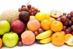 Früchte. Lizenzfreies Stockbild