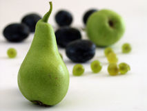 Früchte 2 Stockfotos