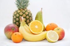 Früchte lizenzfreies stockfoto