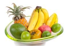 Früchte Lizenzfreie Stockfotografie