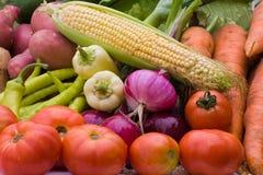 Früchte des Gartens lizenzfreies stockfoto