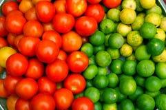Früchte für Gesundheit Lizenzfreie Stockfotos
