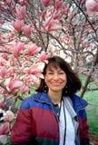 Frühjahr-Portrait Lizenzfreies Stockbild