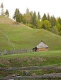 Frühjahrlandschaft von der Landschaft Lizenzfreie Stockfotos