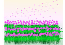 Frühling Stock Abbildung