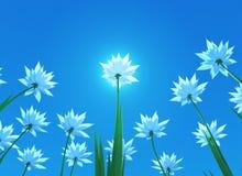 Frühling blüht #1 Lizenzfreie Abbildung