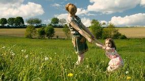 Frühlings-Wiese #30 Lizenzfreies Stockbild