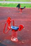 Frühlingsaufnahmevorrichtung mit vibrierendem der Farben Herbst spät Lizenzfreies Stockfoto