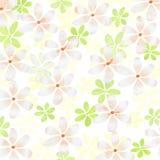 Frühlingsblumenhintergrund Lizenzfreie Stockfotografie