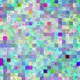 Frühlingssommer färbt abstrakten Hintergrund Lizenzfreie Stockfotografie