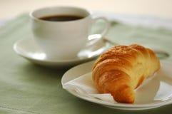 Frühstück 01 Stockbild