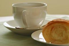 Frühstück 06 Stockbild