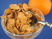 Frühstück 2 Lizenzfreies Stockbild