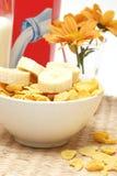 Frühstück lizenzfreies stockfoto