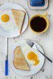 Frühstück Stockfotografie