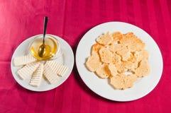 Frühstück 09 Stockfoto