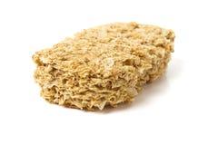 Frühstück-Biskuit Stockbild