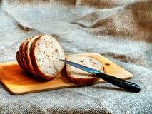 Frühstück mit Nutzen für die Gesundheit Lizenzfreie Stockfotografie