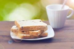 Frühstückskaffee Stockbilder