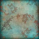 för grungeillustration för bakgrund härlig vektor Royaltyfri Fotografi