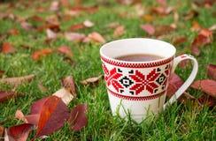 Fraîcheur d'automne images stock