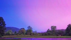 Fra la tempesta Fotografia Stock Libera da Diritti