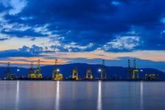 Fracht-Verschiffen Lizenzfreie Stockfotos