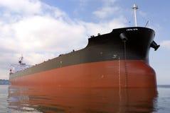 Frachter Lizenzfreie Stockfotografie