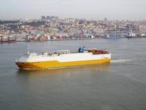 Frachtschiff Stockbilder