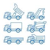 Frachttransport Stockfotos