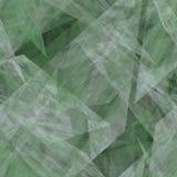 fractal ανασκόπησης πράσινη σύστ&alpha Στοκ φωτογραφία με δικαίωμα ελεύθερης χρήσης