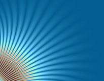 fractal ανασκόπησης Στοκ Εικόνα