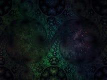 Fractal αφηρημένος υπερφυσικός λεπτός κύστεων σχεδίων παράγει artisticbubble στοκ φωτογραφίες με δικαίωμα ελεύθερης χρήσης