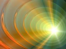 fractal κύκλων απεικόνιση αποθεμάτων