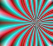 fractal λουλουδιών Στοκ Φωτογραφίες