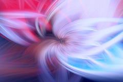 Fractal πυράκτωσης κόσμου σχεδίων απεικόνιση διάστημα ταπετσαριών απεικόνιση αποθεμάτων