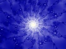 fractal τοκετού Στοκ Εικόνα