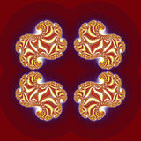 Fractal Royalty Free Stock Image